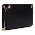 NYBER Purse Black/Gold