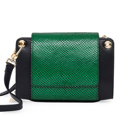 NYBER Purse &amp; Sleeve<br> See you later, alligator!