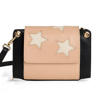 NYBER Purse & Sleeve<br> Twinkle Twinkle Little Star!