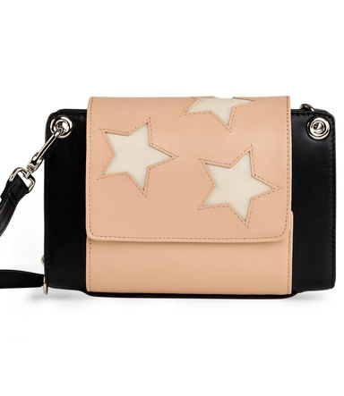NYBER Purse &amp; Sleeve<br> Twinkle Twinkle Little Star!